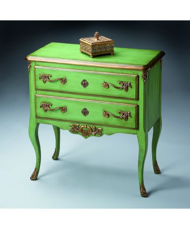 Shown in Jade finish